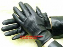 Higgs Leathers Classic (Men's leather gloves)