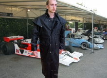 Higgs Leathers ALL SOLD!  Texas (mens black leather duster coats)