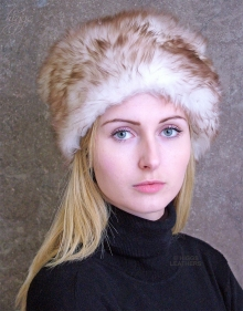 Higgs Leathers ALL SOLD!NEW!  Divette (ladies Petite Cossack Sheepskin hats)
