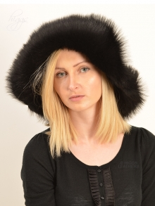 Higgs Leathers SOLD!  Francescan (ladies Toscana Lambskin Designer hats)