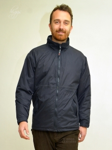 Higgs Leathers Tranmere (men's showerproof jacket)  LESS THAN HALF PRICE