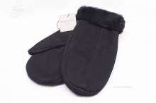 Higgs Leathers NEW!  STYLE 1551 (men's Sheepskin mittens)